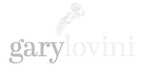Gary Lovini